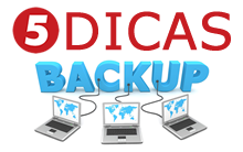 5 Orientações simples para que usuários protejam dados e arquivos em seus dispositivos fixos e móveis