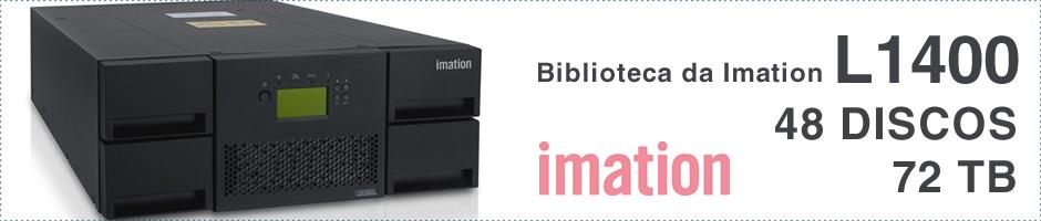Imation - L1400