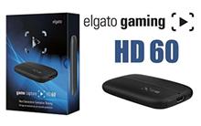 Nova placa de captura HDMI FullHD 1080p@60fps da Elgato