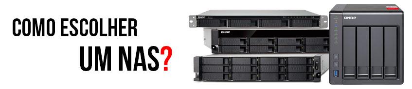 NAS, Servidor de rede ou Network attached storage. Qual a melhor compra?