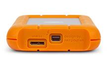 ControleNet disponibiliza HD Lacie com tecnologia Thunderbolt e USB 3.0