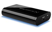 Em parceria com a Elgato lançamos a placa de captura de jogos PS3, Wii U e Xbox