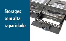 Infortrend - Storages com alta capacidade para empresas