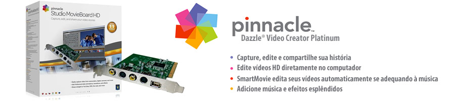 Pinnacle - Studio Movieboard 14