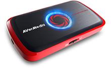 Placa de captura Live Gamer Portable garante alto desempenho na captura de vídeos e imagens