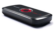 Placa de captura Live Gamer Portable Lite garante alto desempenho na captura de vídeos e games