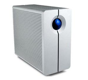 LaCie - 301507U