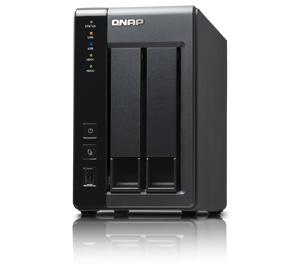 QNAP - TS-219P-II