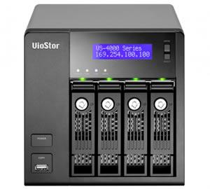 VioStor - VS-4016-PRO