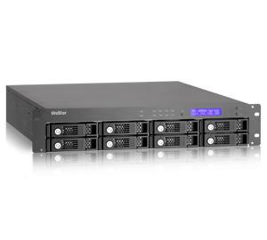 VioStor - VS-8040U-RP