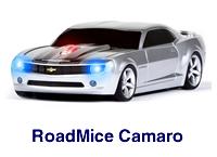 Road Mice Camaro
