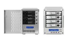 Storages da Proavio ideais para edição de vídeo com até 16TB de capacidade de armazenamento