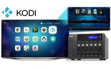XBMC ganha atualização e alteração de nome para Kodi