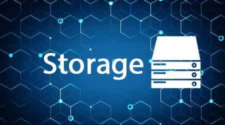 FAQ - Storages