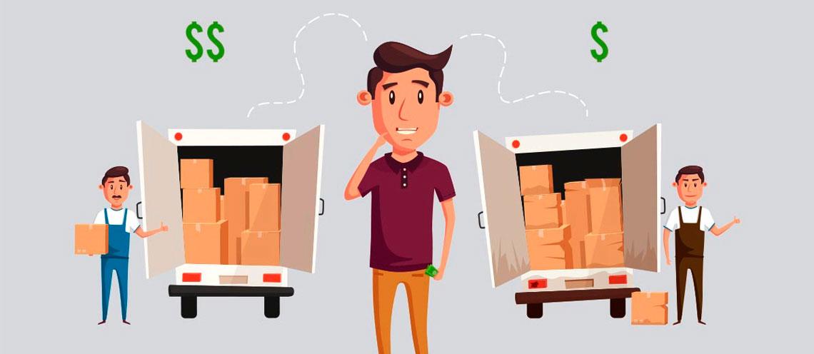Fornecedor de storage