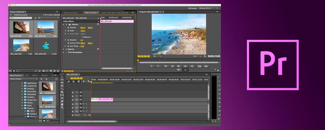 melhor editor de video para windows phone