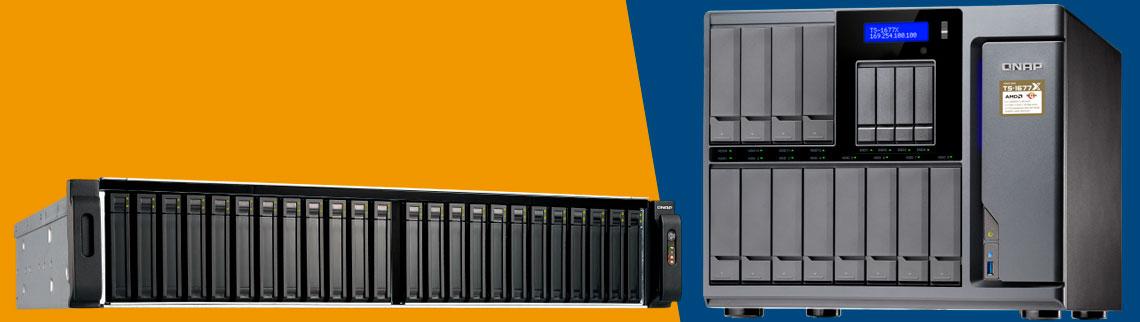 Armazenamento híbrido ou um All Flash Storage?