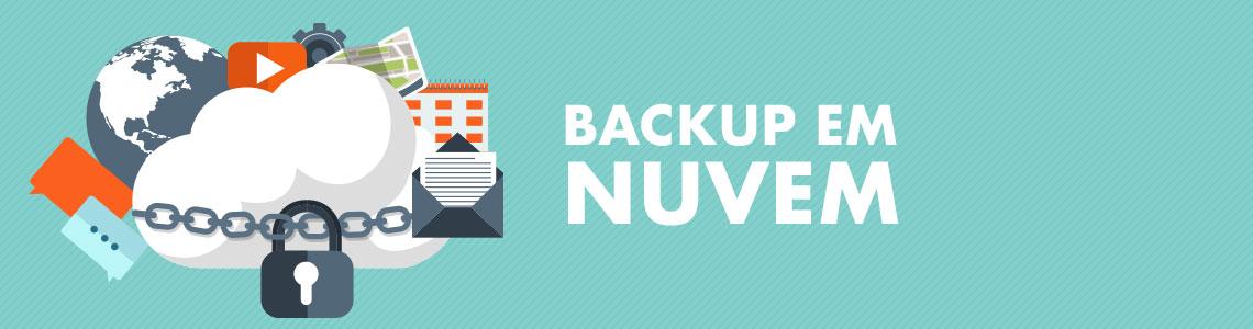 Backup em Nuvem
