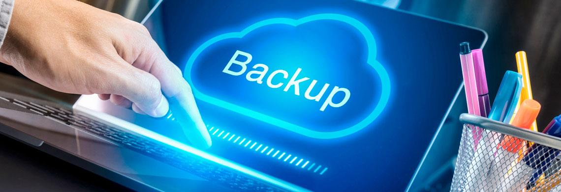Backup e Recuperação