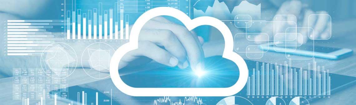 Backup remoto com dados em nuvem
