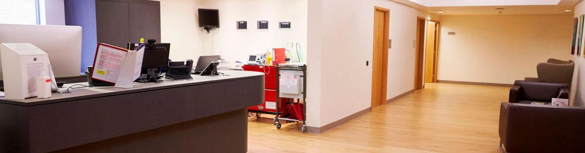 Benefícios de Câmeras de Segurança em Clínicas de Saúde