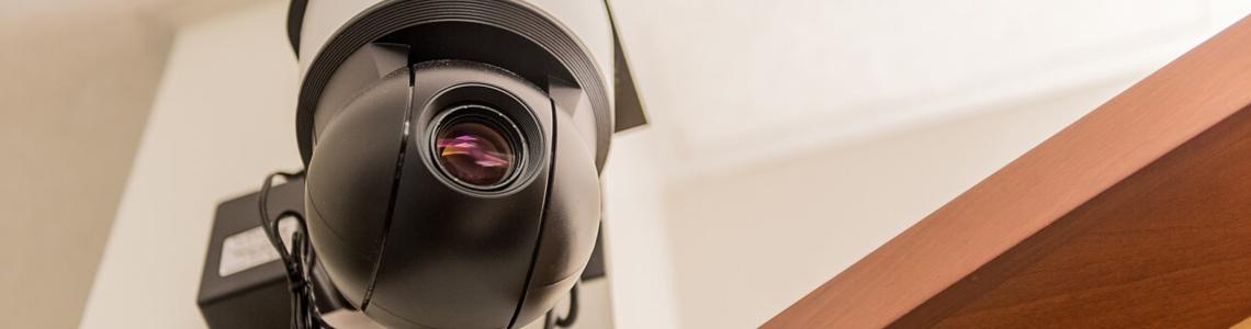 Benefícios de um sistema de câmeras IP para hospitais
