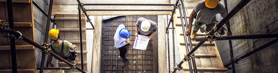 Benefícios de um Sistema de Segurança para Arquitetos e Engenheiros