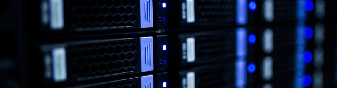 Capacidade do NAS depende do arranjo de discos