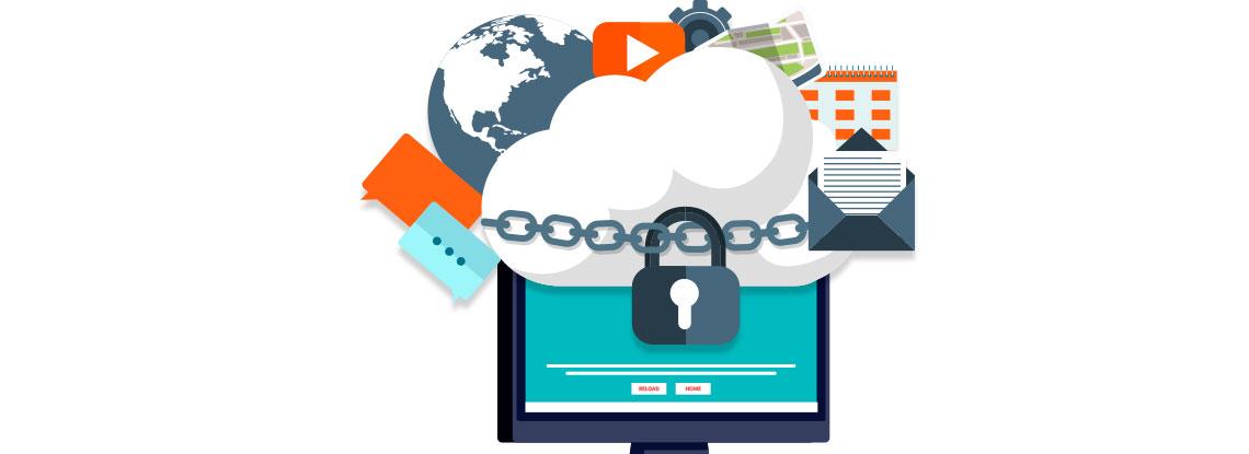 Cloud Backup, nuvem de dados