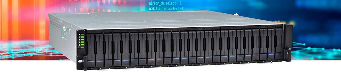 Como comprar um All Flash Storage