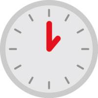 Economia de tempo - Imagem de um relógio para simbolizar o tempo