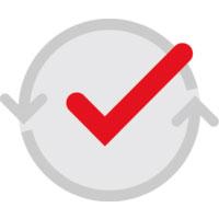 Evitar contratempos futuros - imagem de check list