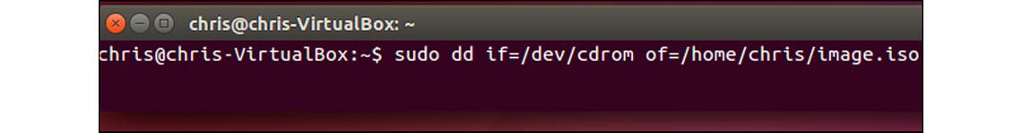 Executar comando no terminal Linux