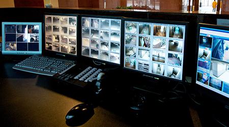 Aplicações de Sistemas de Monitoramento com Câmeras IP e NVR