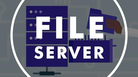 O que é File Server e como compartilhar arquivos em rede