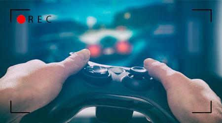 Como gravar jogos e vídeos no computador