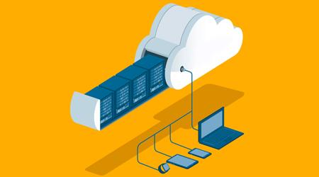 Personal Cloud Storages, informações em tempo real.