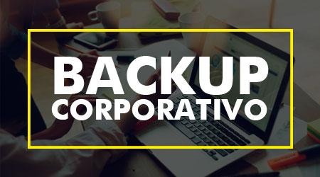 Como implementar um plano de backup corporativo confiável?