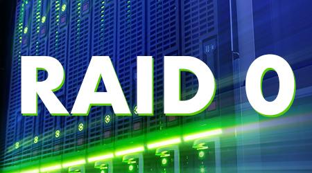 RAID 0, HDs trabalhando simultaneamente e entregando maior performance