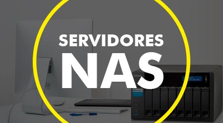 Servidores NAS