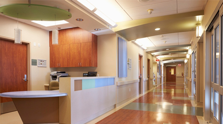 Sistema de Vigilância com câmeras IP em Clínicas de Saúde