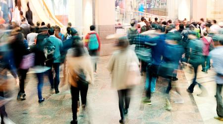 Sistemas monitoramento com Câmeras IP para segurança no comércio varejista