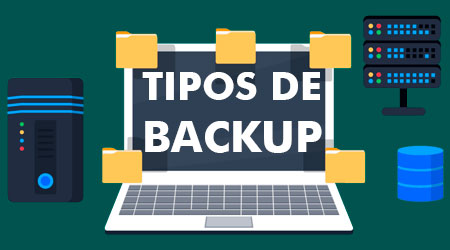 Qual tipo de backup usar: Full, Incremental ou diferencial?