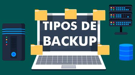 Qual tipo de backup usar: Full, Incremental ou diferencial?
