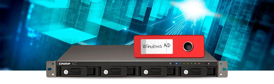 Armazenamento NAS, o file server profissional
