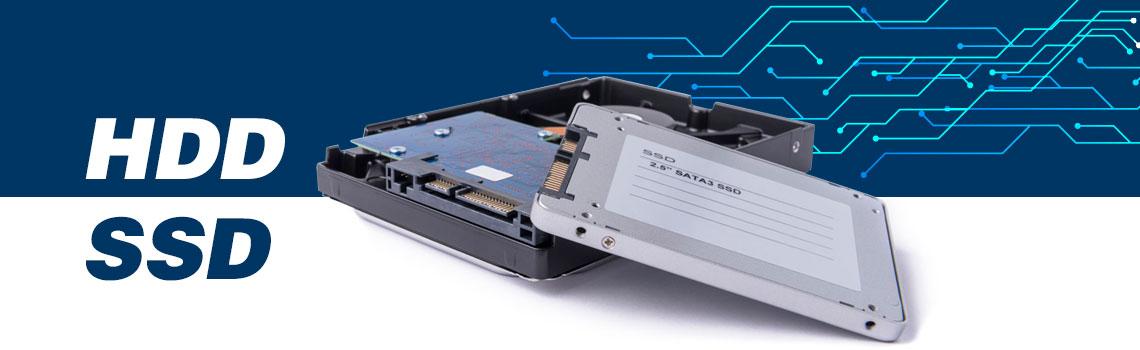 Performance SSD e Capacidade HDD