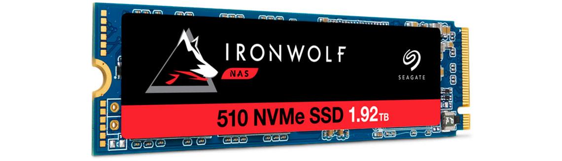 Memórias SSD NVMe