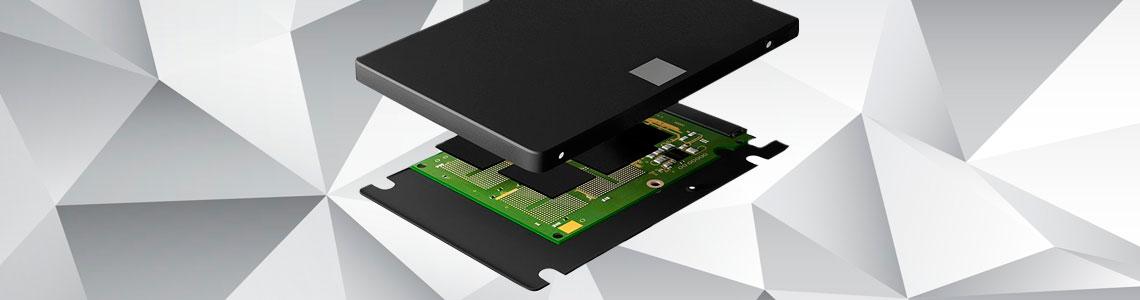 NAS com novidade SSD