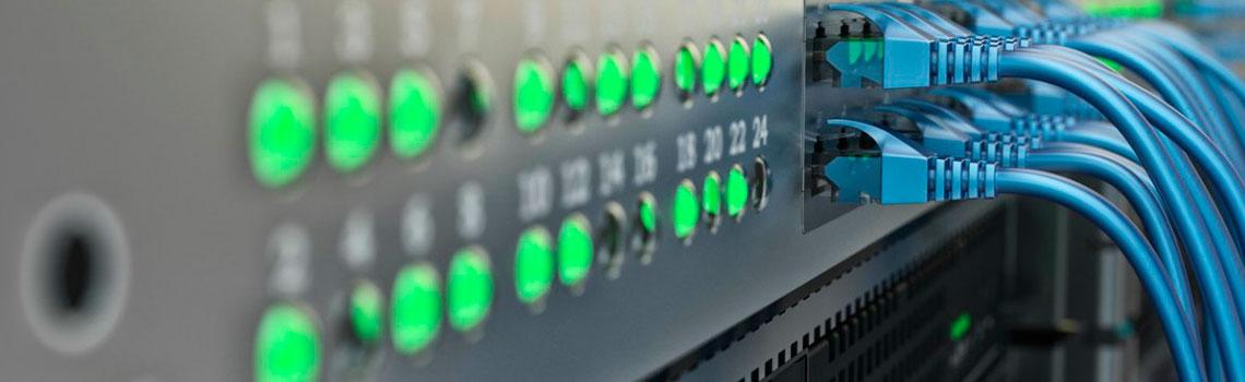 NAS, hardware e software robustos a prova de falhas