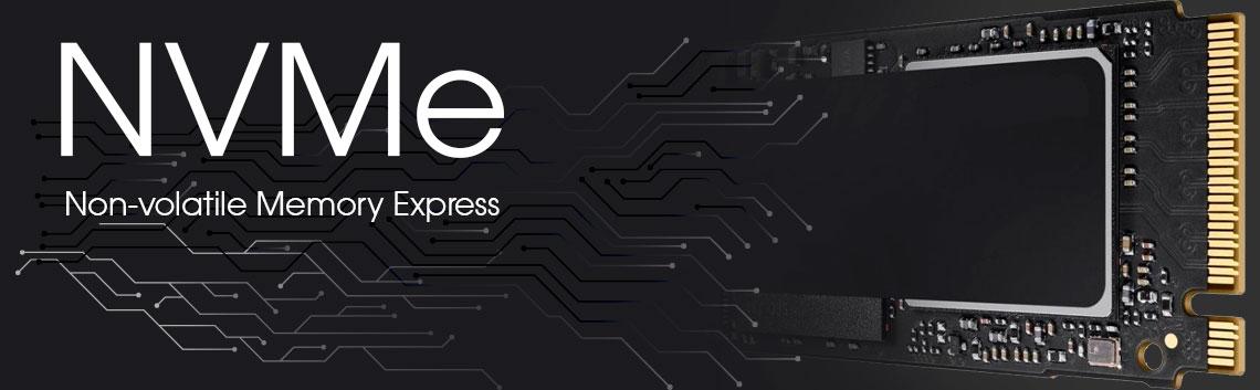 NVMe, a tecnologia para performance em SSD